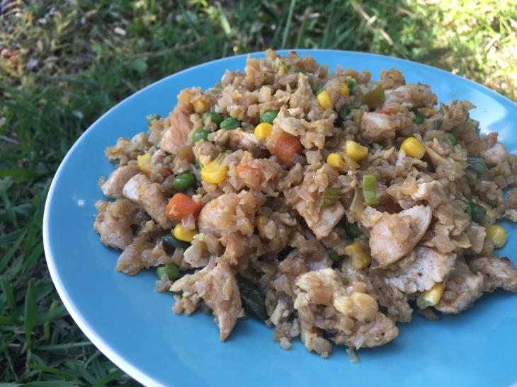cauli rice 11
