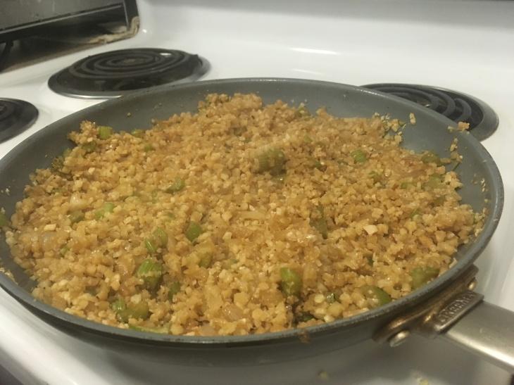 cauli rice 7
