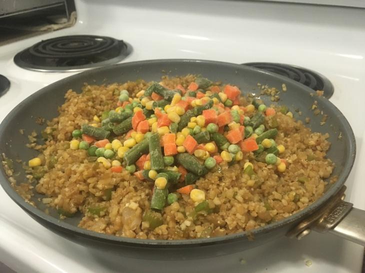 cauli rice 8