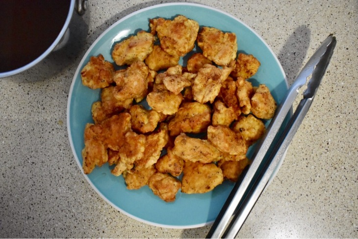 o chicken 2